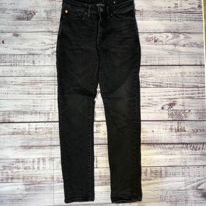 American Eagle black pants 26x30